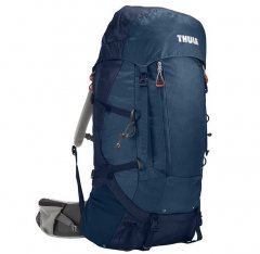 Рюкзак треккинговый мужской Guidepost 65L Men's Backpacking Pack - Poseidon/Light Poseidon